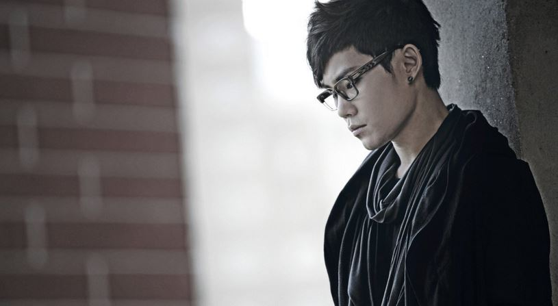 Hottest Korean Male Singers