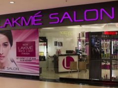 Lakme Top Most Famous Beauty Salon Chains in India 2018