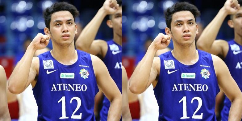 Hottest UAAP Basketball Players 2019