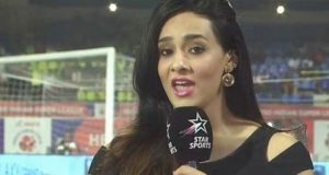 Mayanti Langer Top Most Famous Hottest-Famous Journalists in India 2018