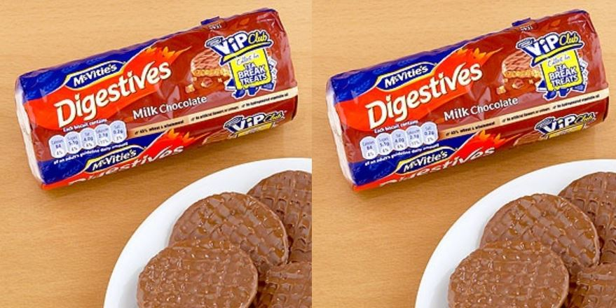 Best Biscuit Brands In The World