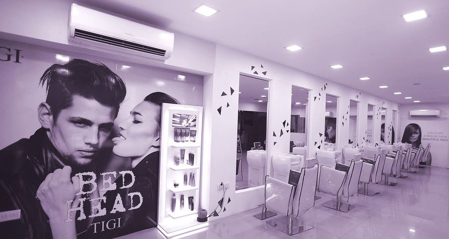 Best Beauty Salon Chains In India 2019