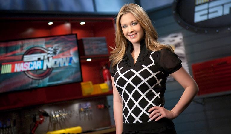 Top 10 Hottest Espn Reporters 2020 Famous Sports Anchors Trendrr