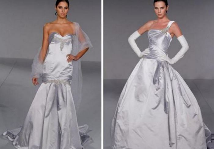 Top 10 Most Expensive Wedding Dresses In The World 2018 | Trendrr