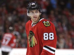 Patrick Kane Top Most Famous Hottest-Famous Hockey Players 2018