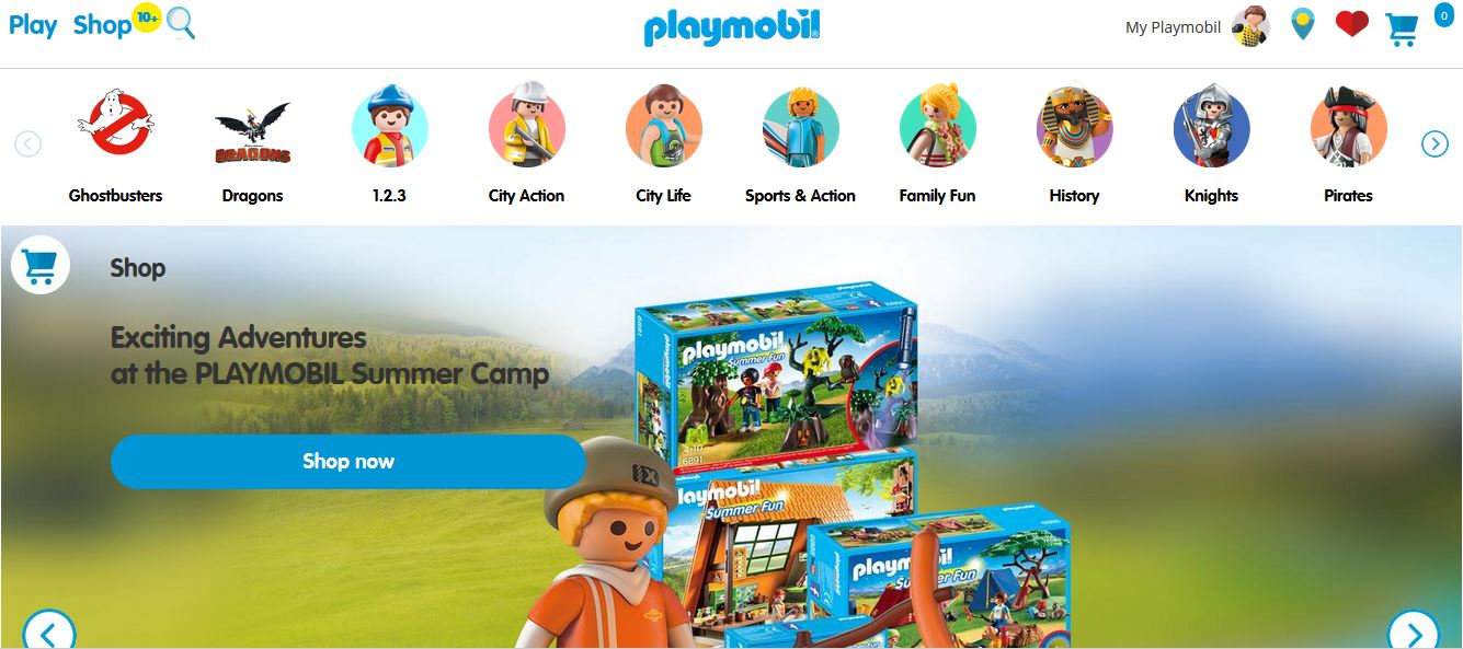 Best Kids Toy Companies in the World