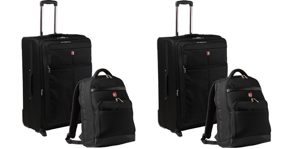 Best Luggage Brands In India 2019