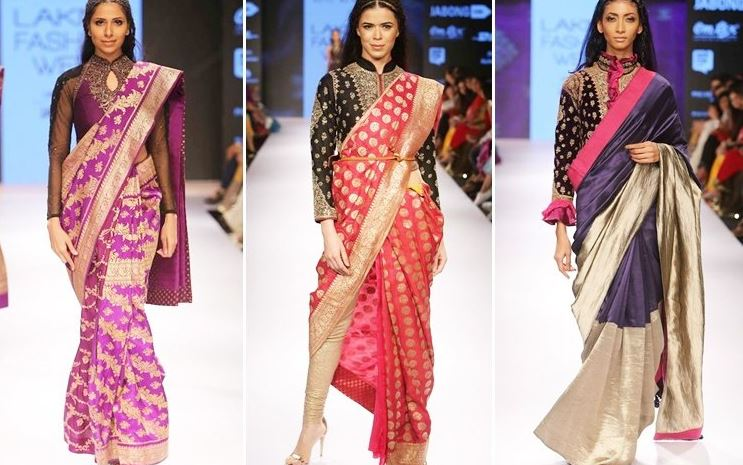 Best Saree Brands in India