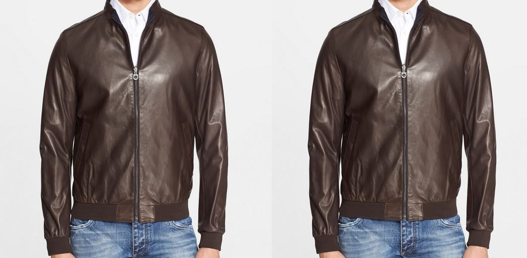 Best Leather Jacket Brand In The World
