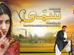 Sammi Top Most Popular Pakistani Dramas In The World 2018