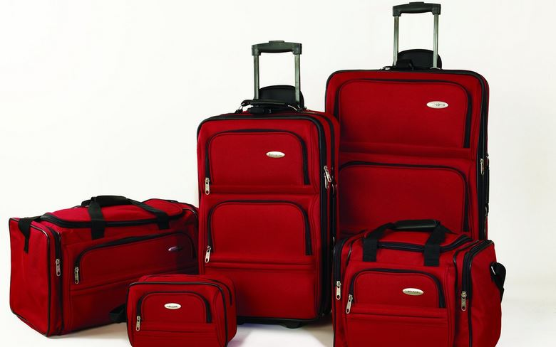 Best Luggage Brands In India