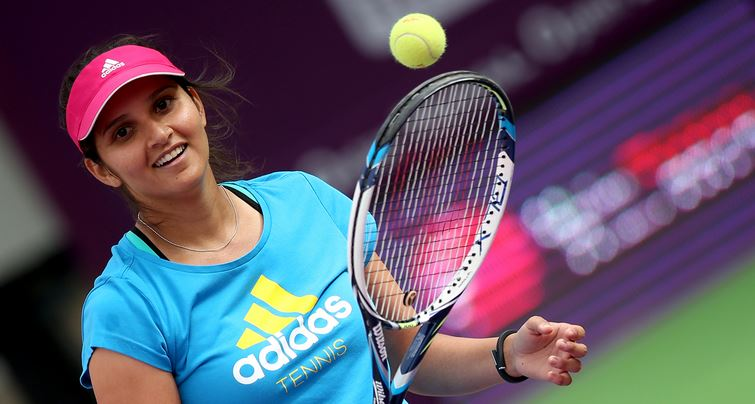 Hottest female tennis players 2019