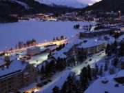 St. MORITZ Top Most Famous Visited Hill Stations in The World 2018