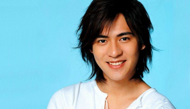 Hottest Taiwanese Actors