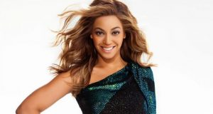 Beyonce Knowles Top Most Famous Googled Women in The World 2018