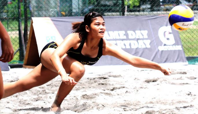 Hottest UAAP Volleyball Players 2019