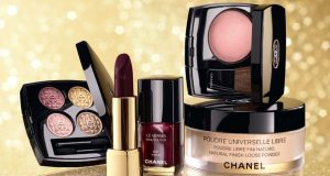 Chanel Top 10 Most Expensive Makeup Brands 2017
