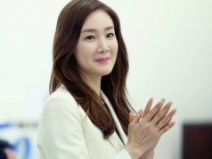 Choi Ji Woo Top Most Popular Beautiful Korean Actress 2018