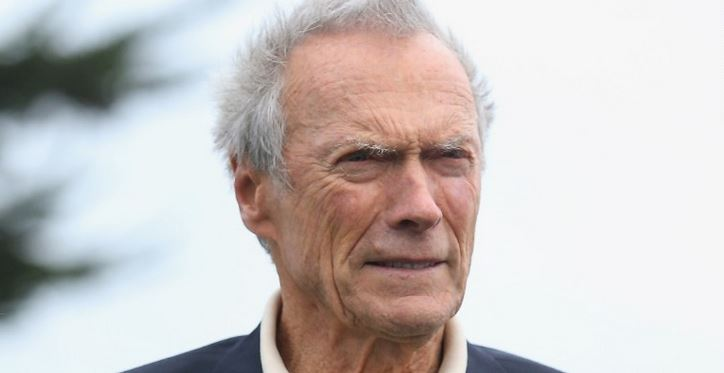 Clint Eastwood Top Famous Richest Actors in The World 2017