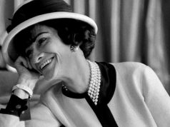 Coco Chanel Top Famous Legendary Fashion Designers 2018