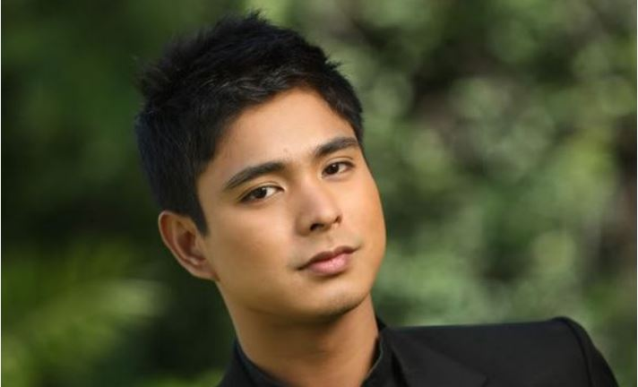 Handsome Filipino Actor 2019
