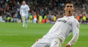 Cristiano Ronaldo Top Most Popular Handsome Soccer-Football Players in The World 2018