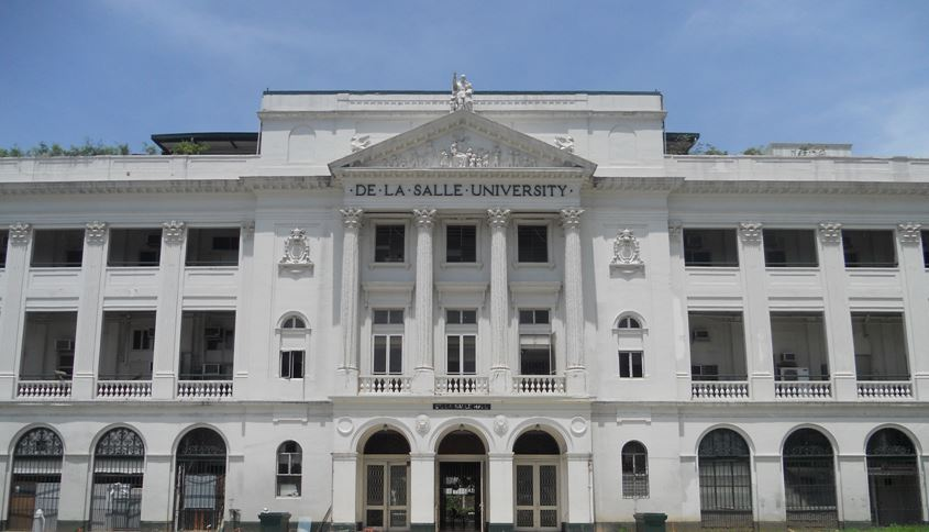 Most expensive universities in Philippines