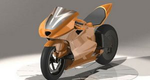 Ecosse ES1 Superbike Top 11 Most Expensive Bikes in The World 2017