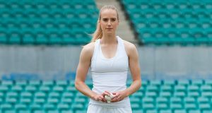 Ellyse Perry Top Most Popular Beautiful Women Cricketers in The World 2018
