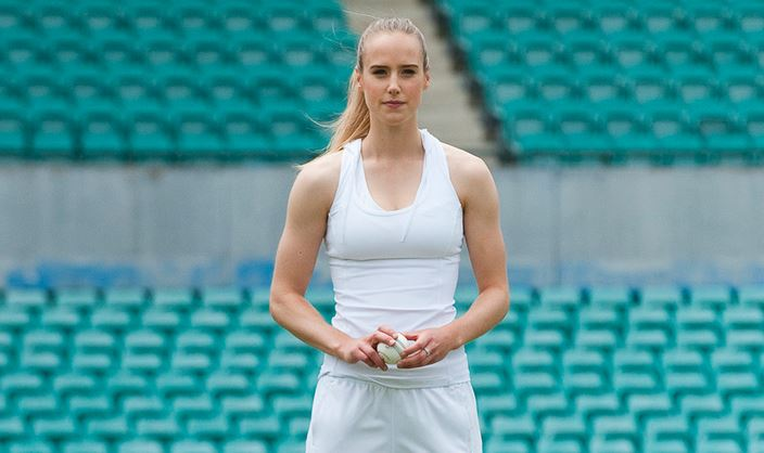 Hottest female cricketers 2019