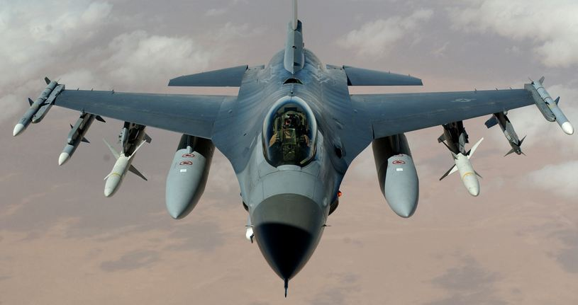 Best Jet Fighters In The World