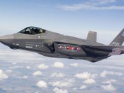 F-35 Lightning II Top 10 Incredibly Advanced Jet Fighters 2017