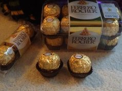 Ferrero Rocher Top 10 Largest Chocolate Manufacturers in The World 2017