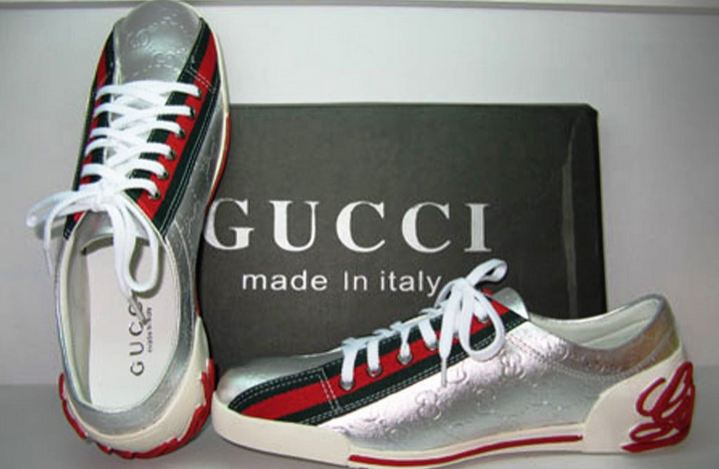 Most Expensive Shoes Brand
