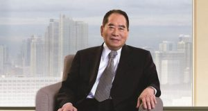 Henry Sy Top Famous Richest Person in The Philippines 2018