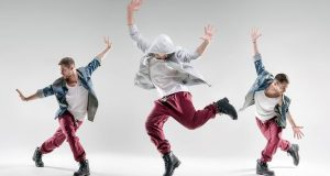 Hip-hop dance Top 9 Most Famous Dance Styles in The World 2017