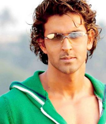 Hrithik Roshan Top Famous Handsome Bollywood Actors 2018