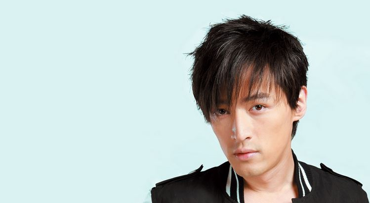 Hottest Chinese Actors