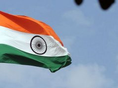 India Top 12 Most Beautiful Flags in The World 2017