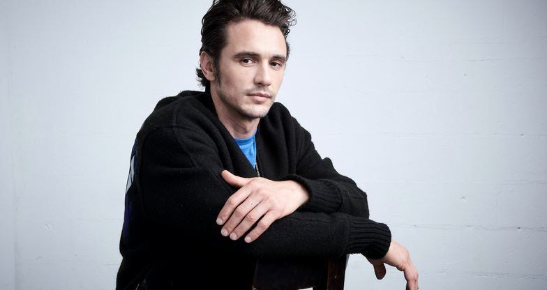 James Franco Top Popular Handsome Bachelor in The World 2018
