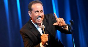 Jerry Seinfeld Top Popular Richest Actors in The World 2018