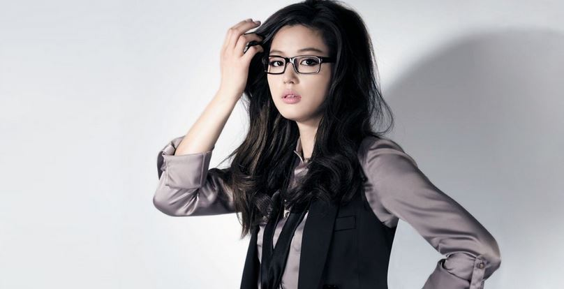Hottest Korean actresses