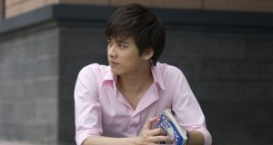 Li Yifeng Top Most Popular Handsome Chinese Actors 2018
