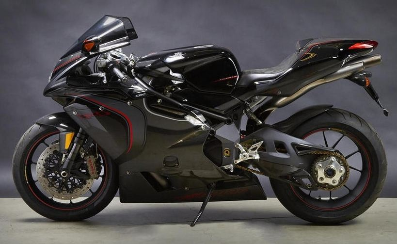 Most Expensive Superbike 2019
