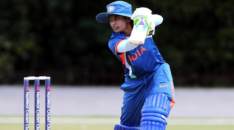 Hottest female cricketers
