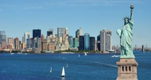 New York City, New York Top Famous Expensive US Cities to Live in The World 2018