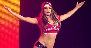 Nikki Bella Top 9 Most Beautiful WWE Divas 2017