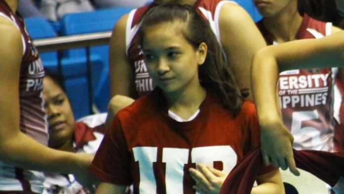 Hottest UAAP Volleyball Players