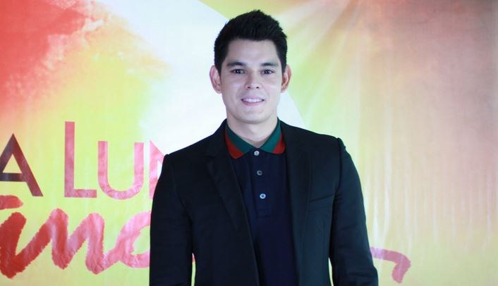Handsome Filipino Actor