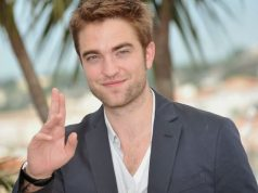 Robert Pattinson Top Most Popular Handsome Boy in The World 2018